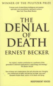 Harga The Denial of Death.