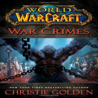 Harga World Of Warcraft: War Crimes