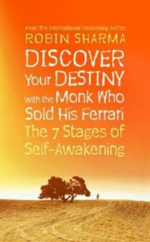Harga Discover Your Destiny with The Monk Who Sold His Ferrari.