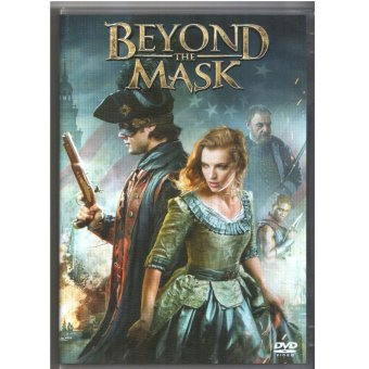 Harga BEYOND THE MASK (PG13/C3)
