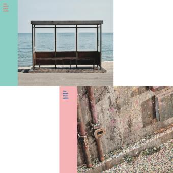 Harga Poster + BTS - You Never Walk Alone (Random Version) - intl