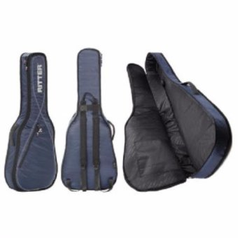 Harga Ritter RGP2-C Navy-Light Grey-White Classical Guitar Bag