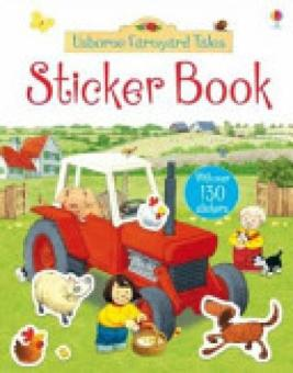 Harga Farmyard Tales Sticker Book…
