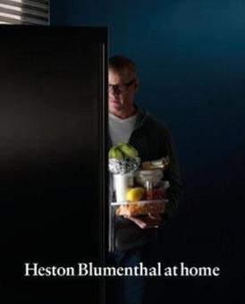 Harga Heston Blumenthal at Home