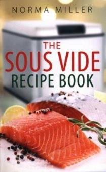 Harga The Sous Vide Recipe Book.