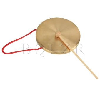 Harga Alto Hand Gong Chapel Copper Cymbals Brass