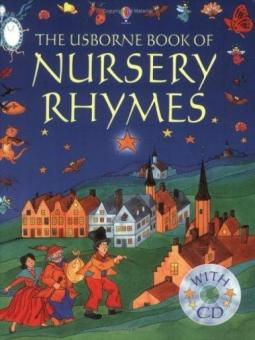 Harga The Usborne Book of Nursery Rhymes