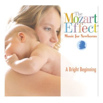 Harga The Mozart Effect CD - Music for Newborn
