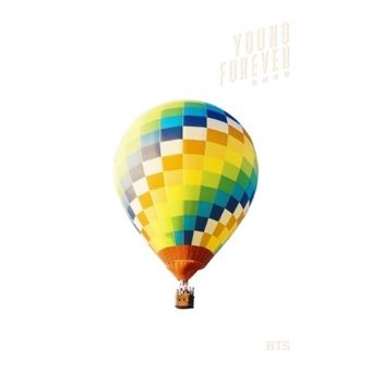 Harga BTS BANGTAN BOYS - YOUNG FOREVER Special Album [Day ver.] 2CD + 112p Photobook + Polaroid Photocard (Random) - intl