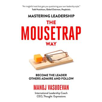 Harga MASTERING LEADERSHIP THE MOUSETRAP WAY