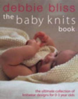 Harga The Baby Knits Book.