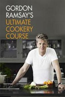 Harga Gordon Ramsay's Ultimate Cookery Course