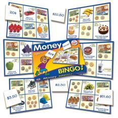 M42 Money Bingo