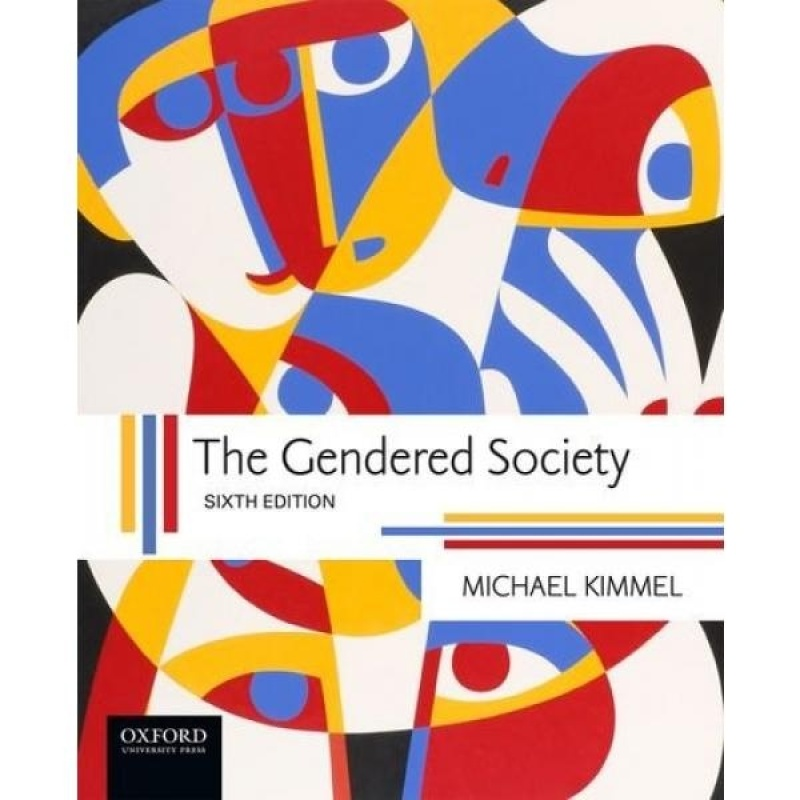 The Gendered Society - intl