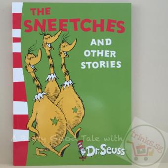 Harga The Sneetches and other Stories - A Dr Seuss Book (Yellow Back)