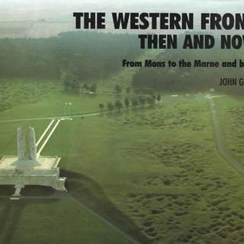 The Western Front (Author: John Giles, ISBN: 9780900913716)