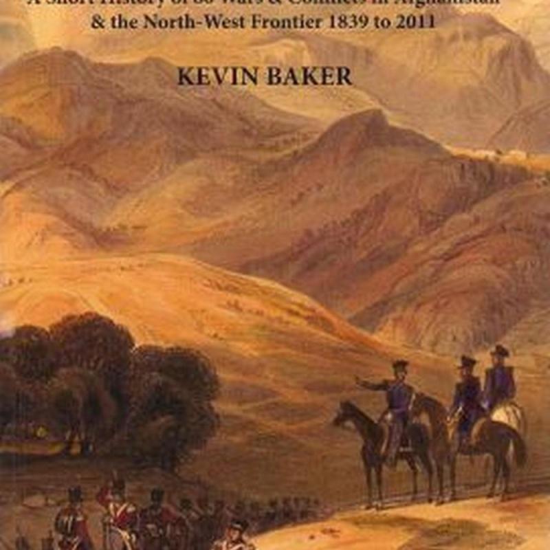 War in Afghanistan (Author: Kevin Baker, ISBN: 9781921719127)