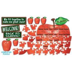 Welcome! Apple Bulletin Board
