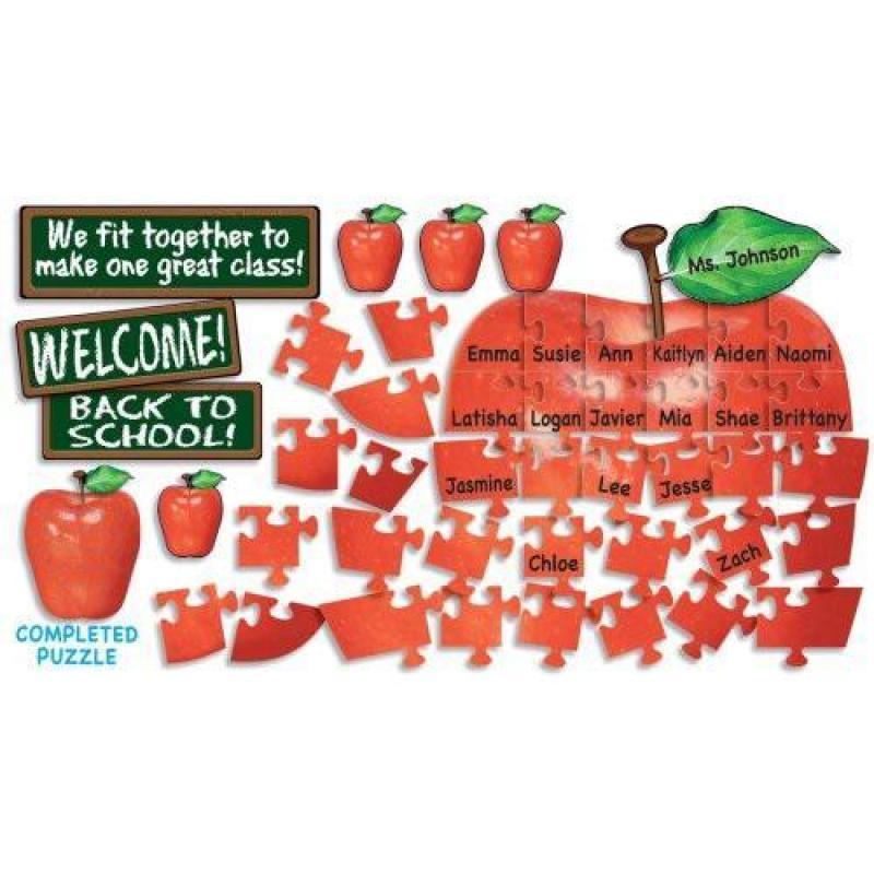 Welcome! Apple Bulletin Board