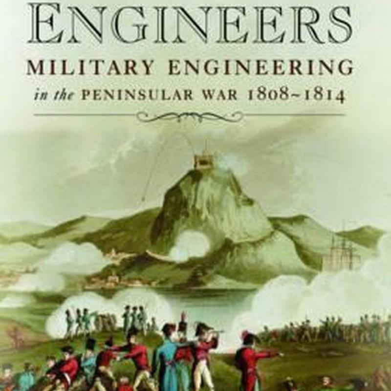 Wellington's Engineers (Author: Mark S. Thompson, ISBN: 9781783463633)
