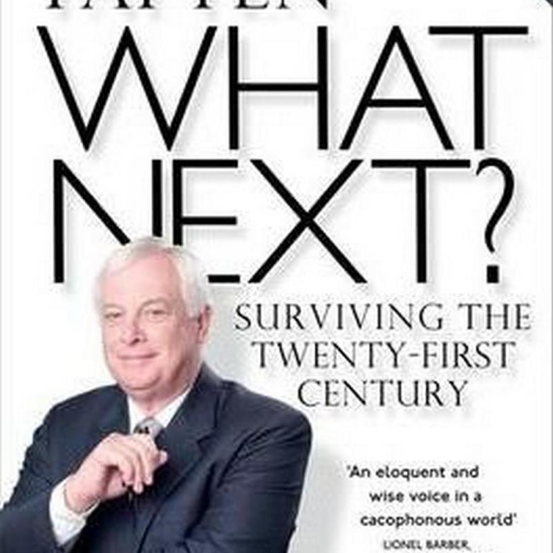 What Next? (Author: Chris Patten, ISBN: 9780141021454)