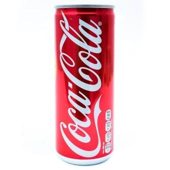 Coca-Cola 250ML x 4