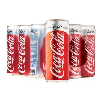 Coca-Cola Light 320ML x 12