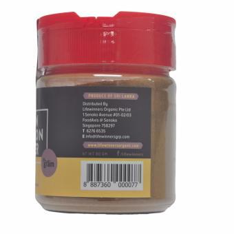 Dr Gram Organic Ceylon Cinnamon Powder - 3
