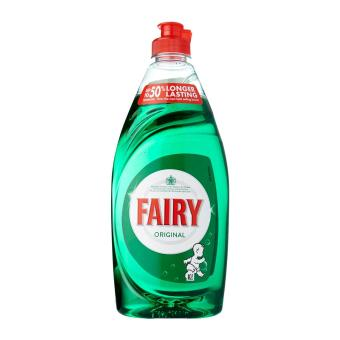 Harga Fairy Washing Up Liquid Original