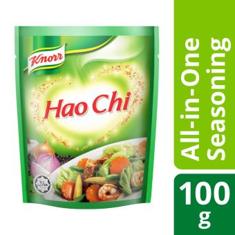 Harga Knorr Hao Chi All-In-One Seasoning - 1 X 100 G