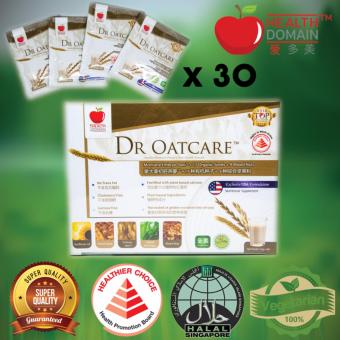 Harga 【Health Domain】❤ Dr Oatcare Super Health Food - Highly Nutritious for everyday consumption, GREAT TASTING FORMULA USA