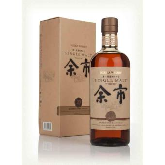 Harga Yoichi 20 Years Old Single Malt with Box
