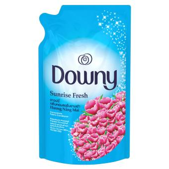 Harga Downy Sunrise Fresh Concentrate Fabric Conditioner Refill Pack