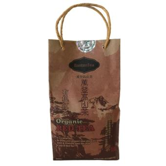 Harga Organic Red Tea