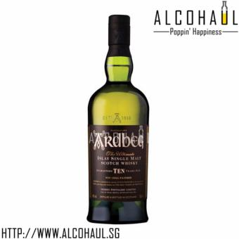 Harga Ardbeg 10 Years 700ml