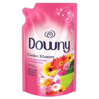 Harga Downy Garden Bloom Concentrate Fabric Conditioner Refill Pack