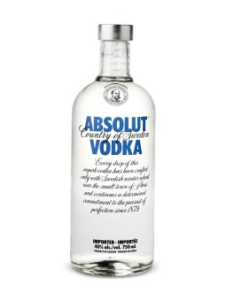 Harga Absolut Vodka