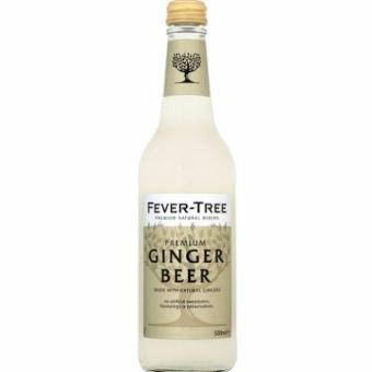 Harga Fever Tree Ginger Beer (24 Bottles)