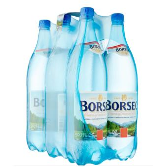 Harga Borsec 6 Packs Special (6 x 6 x 1.5L) Naturally Carbonated Natural Mineral Water