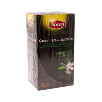 Harga STL TB Green Tea w/Jasmine - Sir Thomas 25sx2g