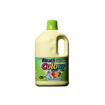 Harga Kao Bleach Colour Liquid (2L)