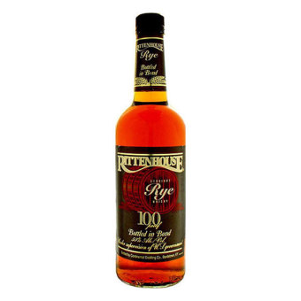 Harga Rittenhouse Rye 100 Whiskey 75CL