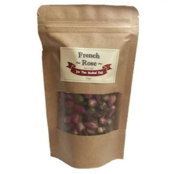 Harga French Roses Tea (50g)