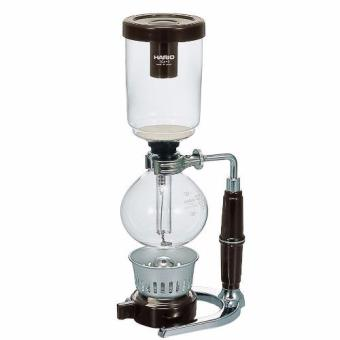 Hario Syphon Coffee Brewer(Black)