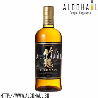 Harga Nikka Taketsuru Pure Malt 700ml