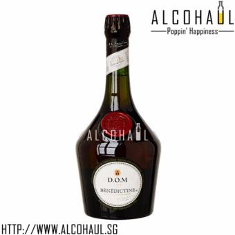 Harga Dom Benedictine 700ml