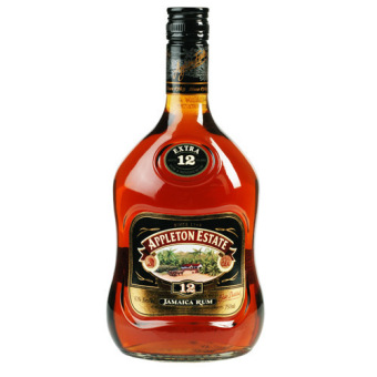 Harga Appleton Estate Extra Old 12 Year 700ml