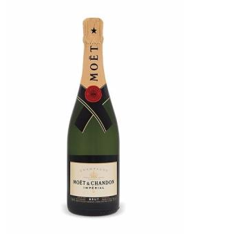 Harga MOET AND CHANDON BRUT 75CL(WITHOUT BOX)