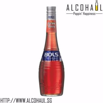 Harga Bols Strawberry 700ml