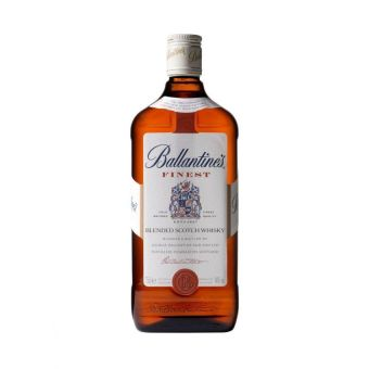 Ballentine's Finest Scotch Whiskey 700ml